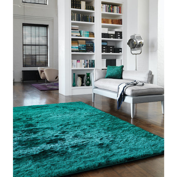 Asiatic Whisper Teal Roomset