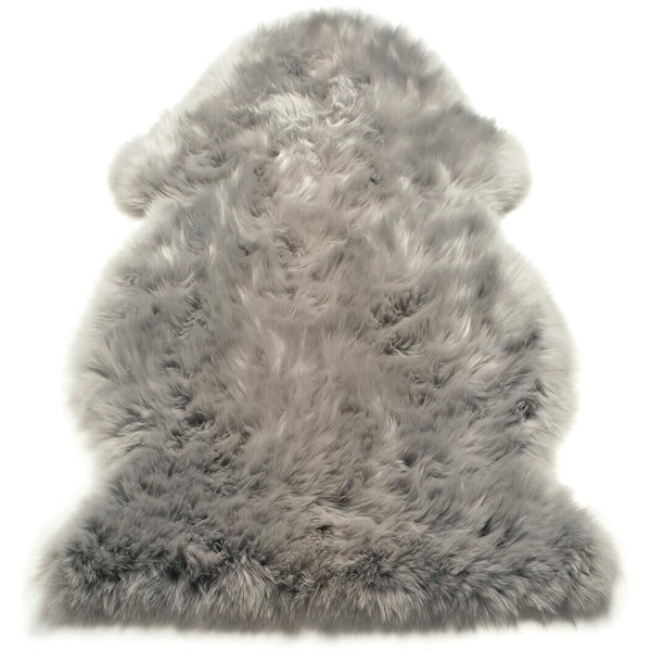 Asiatic Sheepskin Silver-Main Image