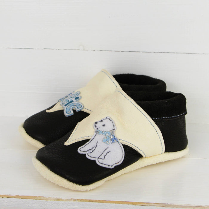 November Kid - Babyschuhe ARCTIC