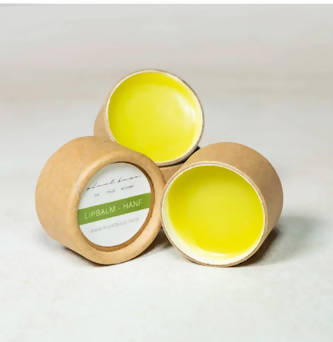 Lip Care (Hemp)
