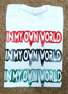 'Pride Land' IMOW Shirt