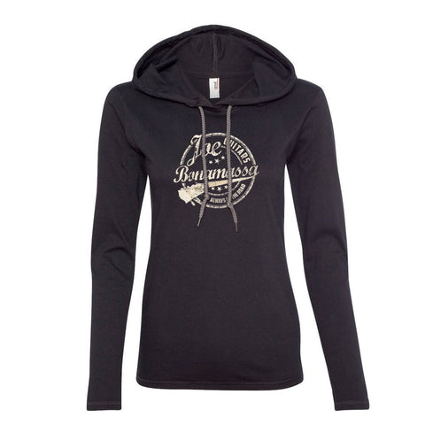 Genuine Hooded Long Sleeve (Women)