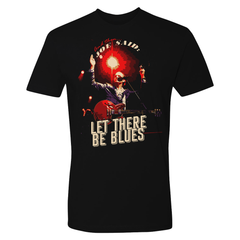 Let There Be Blues T-Shirt (Unisex)