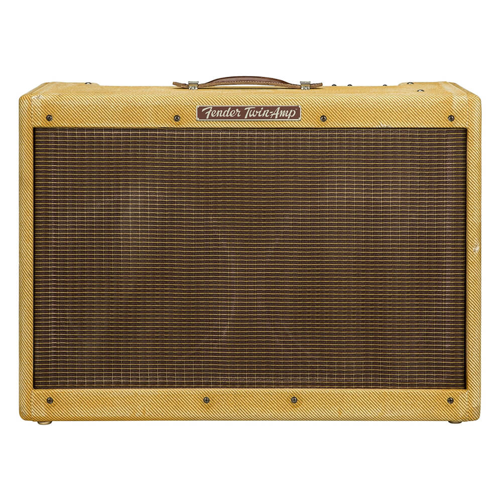 DEPOSIT ONLY - MSRP $3,499.99: '59 Fender Twin-Amp™ JB Edition + Two Tickets & Meet n Greets (USA ONLY)