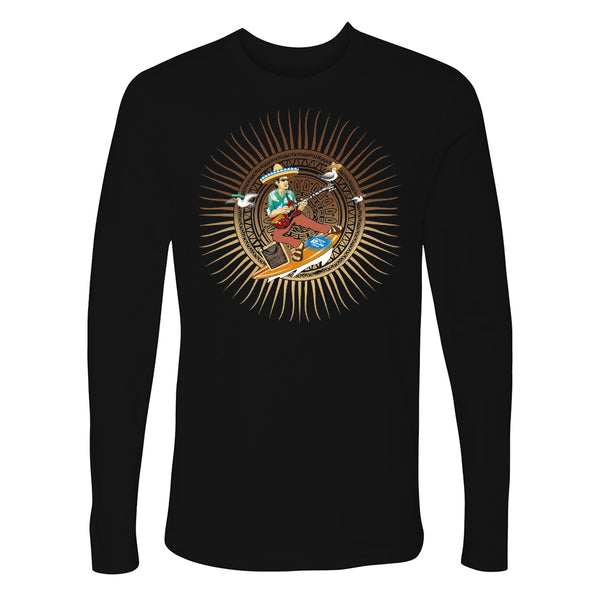 2016 KTBA at Sea II Long Sleeve (Men)