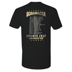 2017 Summer Tour T-Shirt (Unisex)