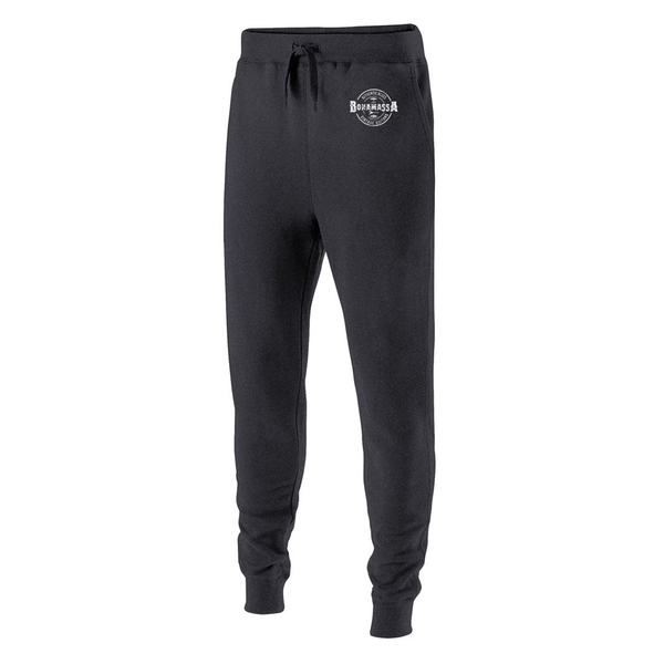 Authentic Blues Joggers (Unisex) - Carbon Heather