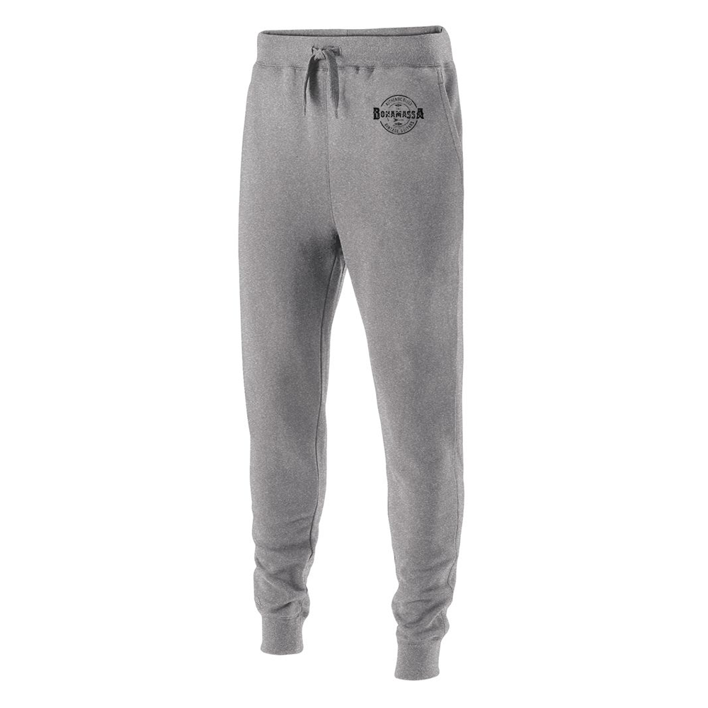 Authentic Blues Joggers (Unisex) - Charcoal Heather