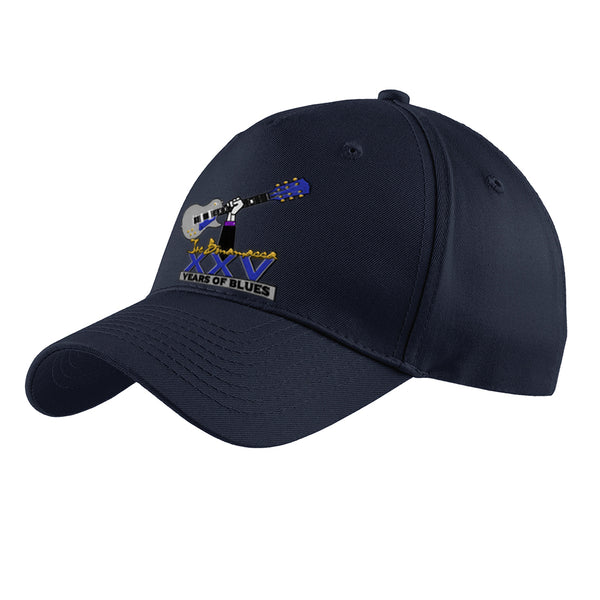 25th Anniversary Logo Hat