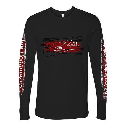 Bonamassa Long Sleeve - Grey