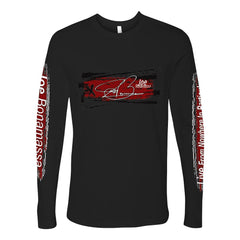 Bonamassa Long Sleeve (Men) - Grey