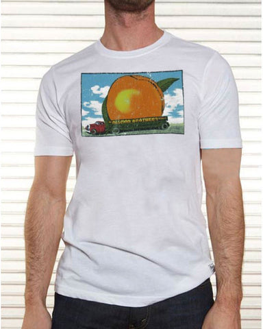 Allman Brothers - Eat A Peach (Unisex)
