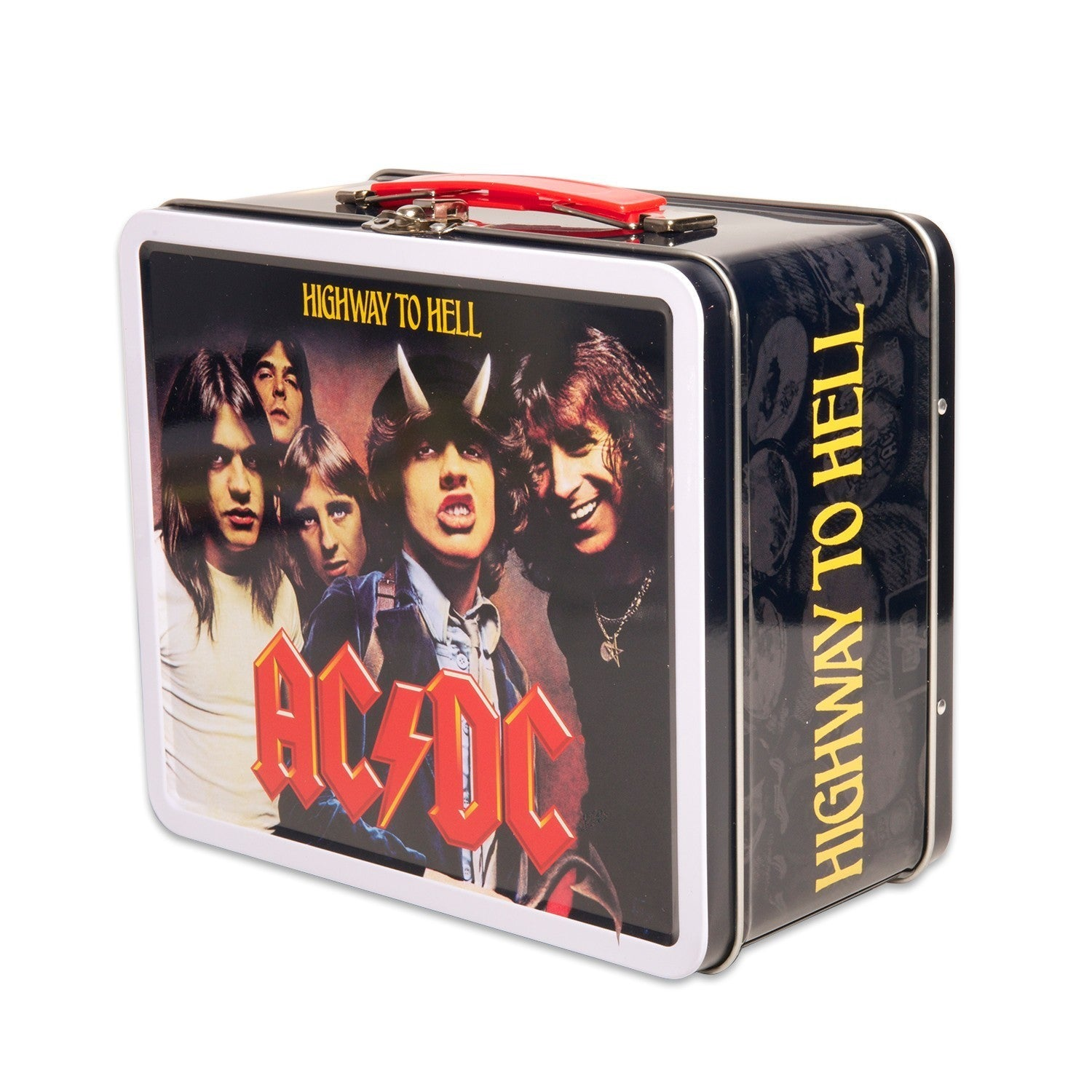 AC/DC – Highway to Hell Lunch Box