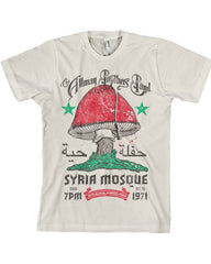 Allman Brothers Band - Duane's Last Show T-Shirt (Unisex)