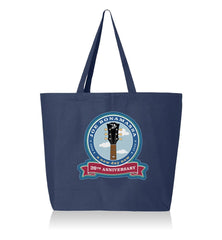 A New Day Now Tote Bag - Navy