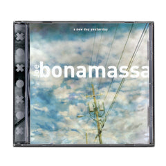 Joe Bonamassa: A New Day Yesterday (CD) (Released: 1999)