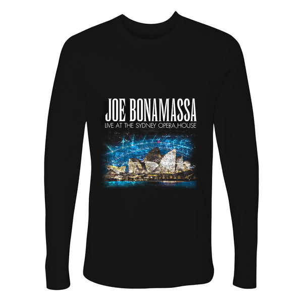 Live at the Sydney Opera House Long Sleeve (Men) ***PRE-ORDER***