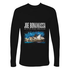 Live at the Sydney Opera House Long Sleeve (Men)
