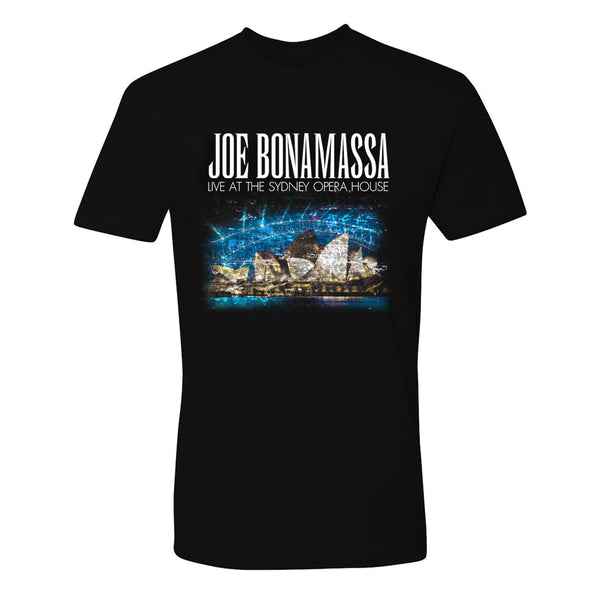 Live at the Sydney Opera House T-Shirt (Unisex)