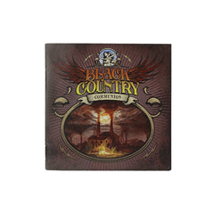 Black Country Communion (CD/DVD) (Released: 2010) - Hand-Signed by All Band Members