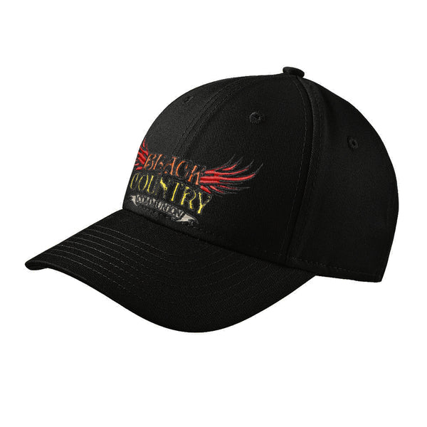 Black Country Communion Logo Hat