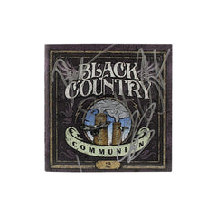 Black Country Communion: 2 (CD) (Released: 2011) - Hand-Signed by All Band Members