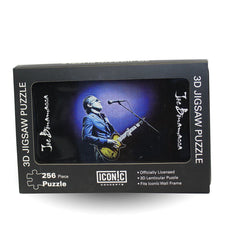 """Blues Deluxe"" Litho 3D Lenticular Puzzle"