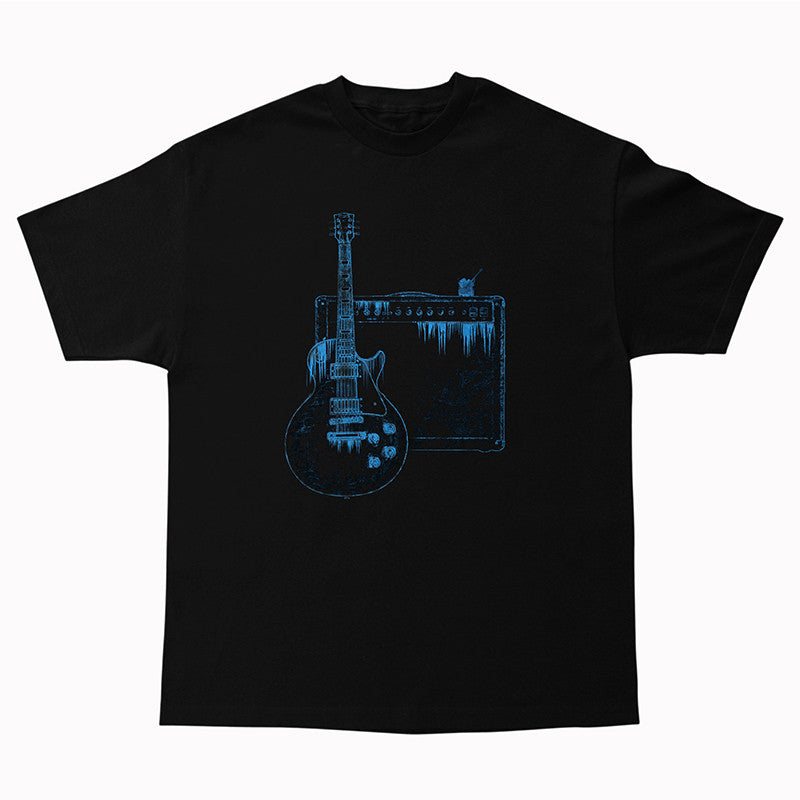 Tribut - Blues on the Rocks T-Shirt (Unisex)