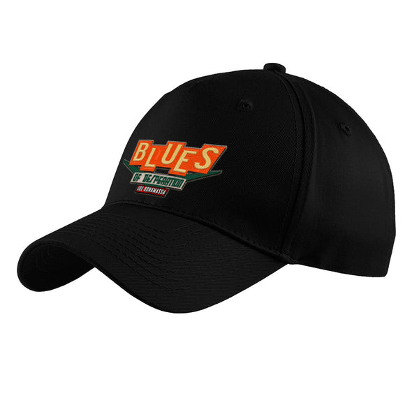 Blues of Desperation Hat