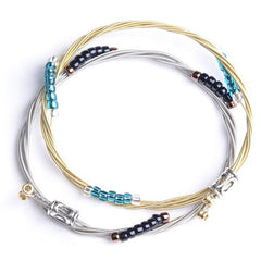 Guitar String Bracelet (Women)