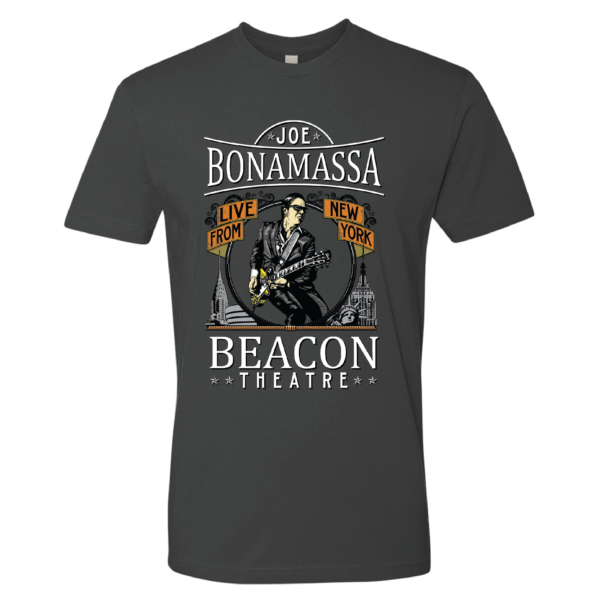 Beacon Theatre Live From New York T-Shirt (Unisex)