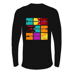 Tribut - Blues Art Long Sleeve (Men)