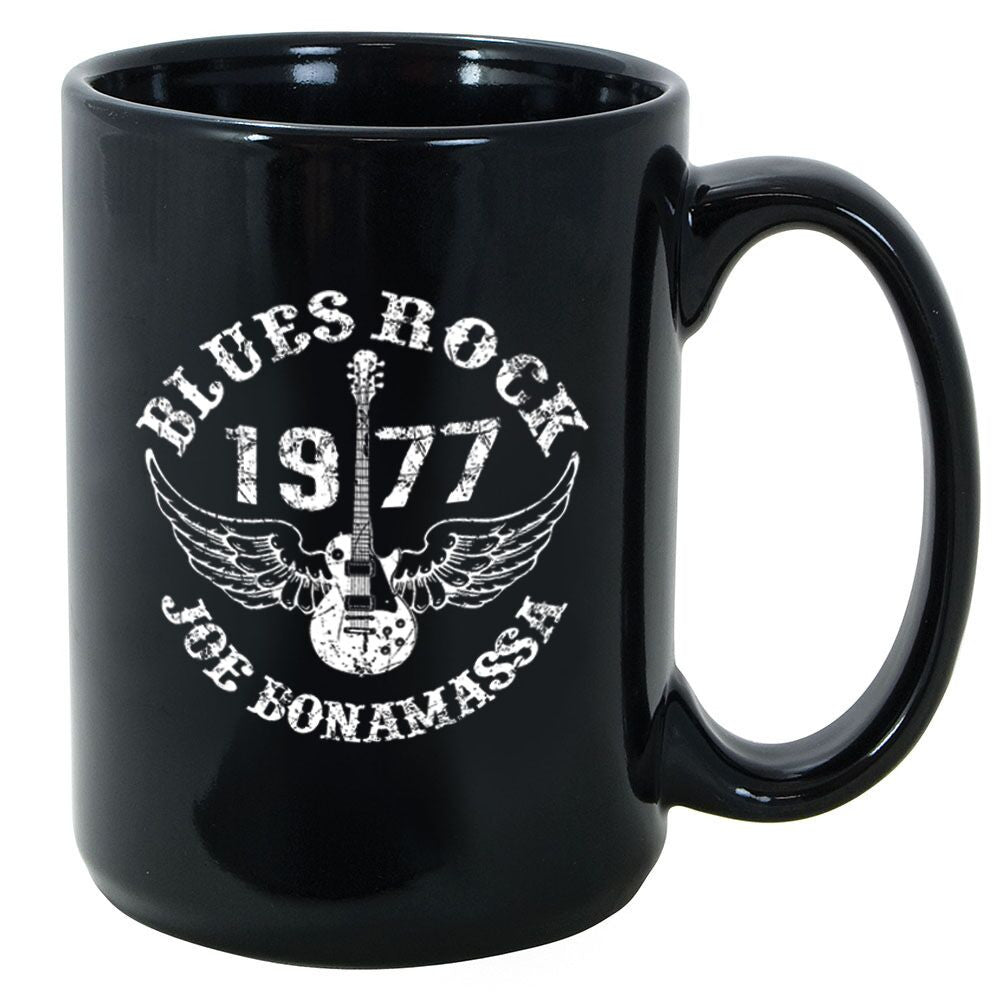Blues Rock Mug