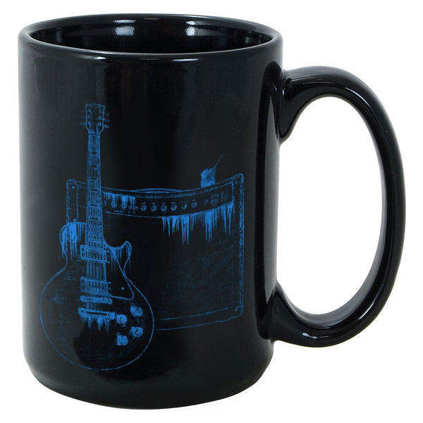 Tribut - Blues on the Rocks Mug