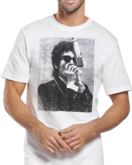 Bob Dylan - Performing T-Shirt (Unisex)