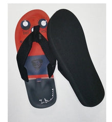 Bona-Fide High Voltage Flip Flops