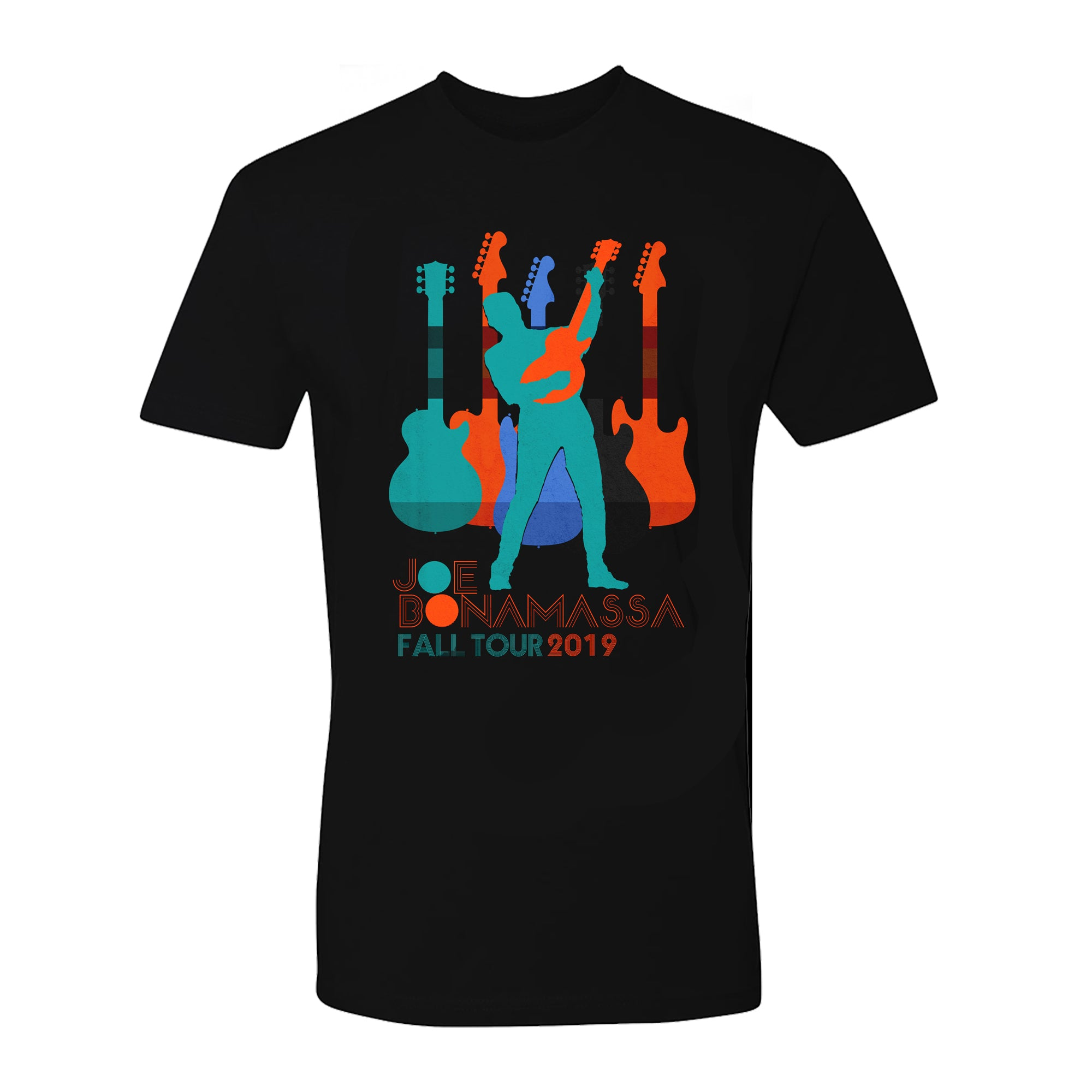 2019 Fall Tour T-Shirt (Unisex) - Silhouettes