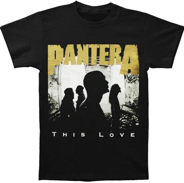 Pantera - This Love T-Shirt (Men)