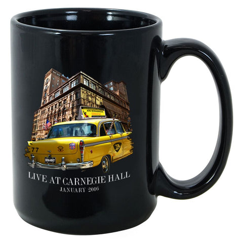 """Carnegie Hall, Please!"" Mug ***PRE-ORDER***"