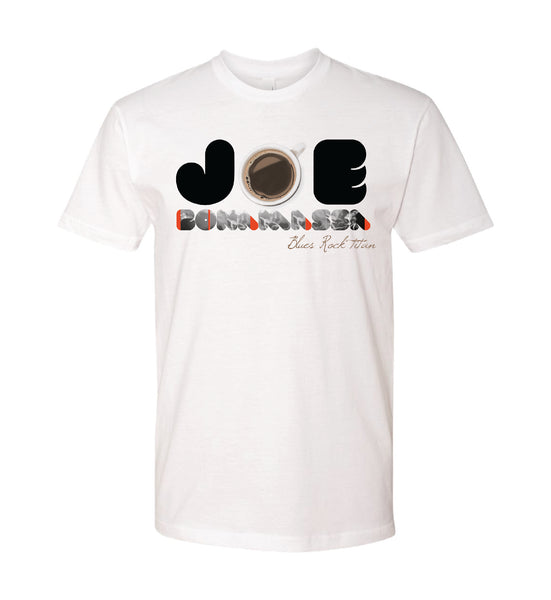 Cup of Joe T-Shirt (Unisex)