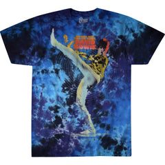 David Bowie - Bowie Kick T-Shirt (Men)