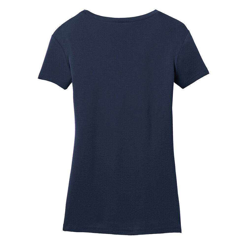 Ransom V-Neck (Women) - Navy