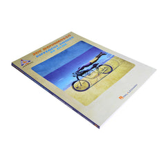 Different Shades of Blue Tab Book (Released: 2014)