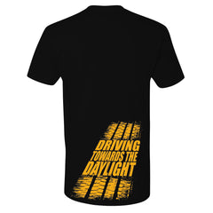 Driving Towards The Daylight T-Shirt (Unisex)
