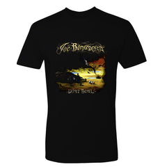 Dust Bowl World Tour T-Shirt (Unisex)