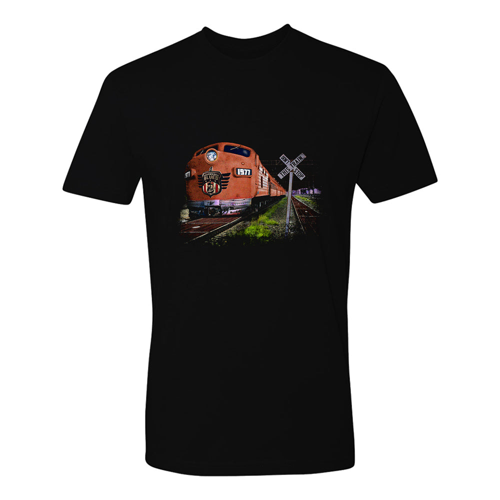 """This Train"" T-Shirt (Unisex)"