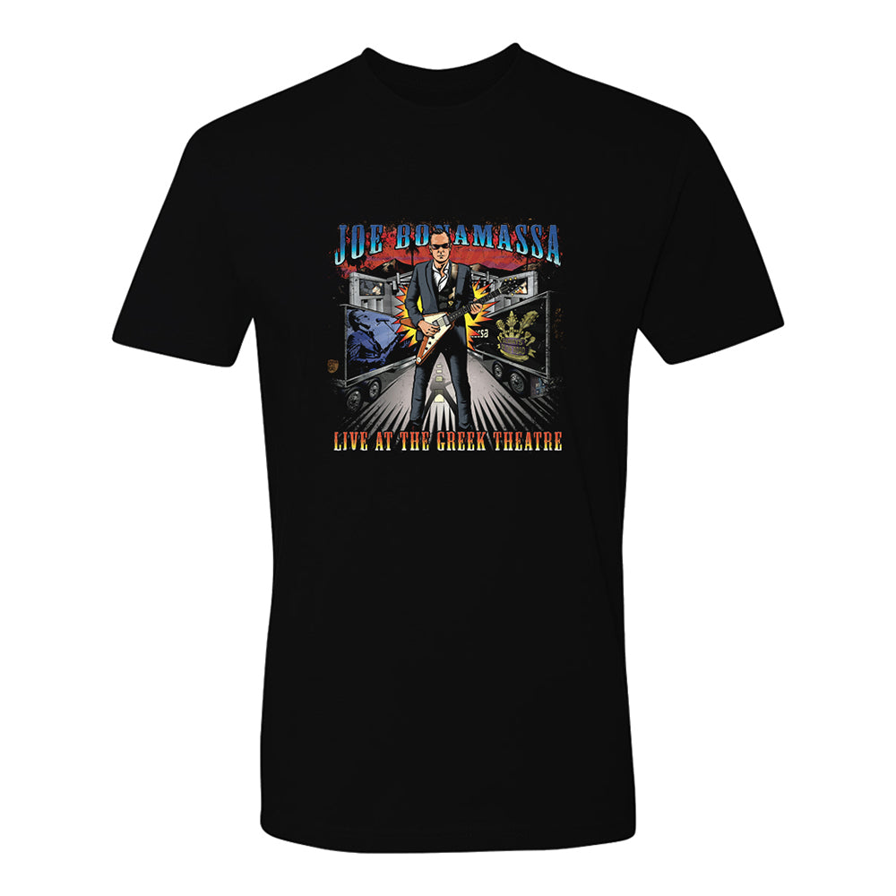 Live at the Greek Theatre T-Shirt (Unisex)