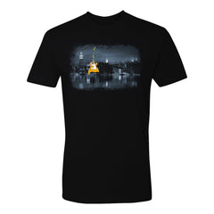 Live at Radio City Music Hall T-shirt (Unisex)