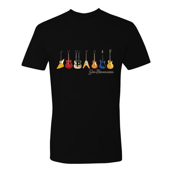 JB Guitars T-Shirt (Unisex)