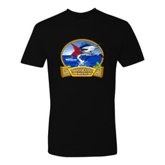 Bonamassa's Flying V Fish T-Shirt (Unisex)